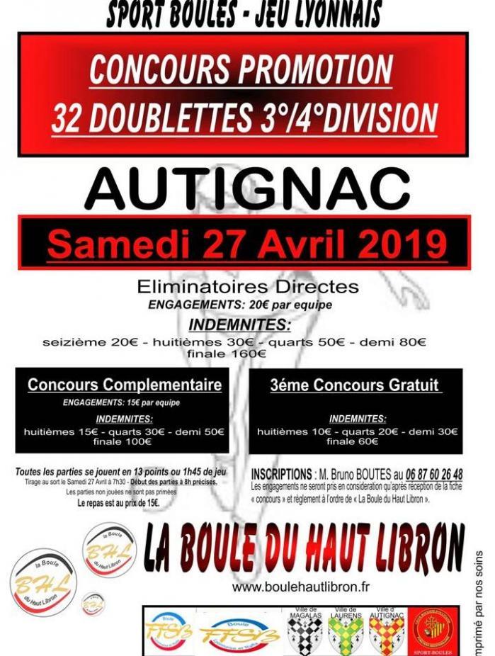 Autignac