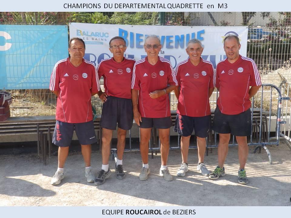Champions dep m3 roucairol