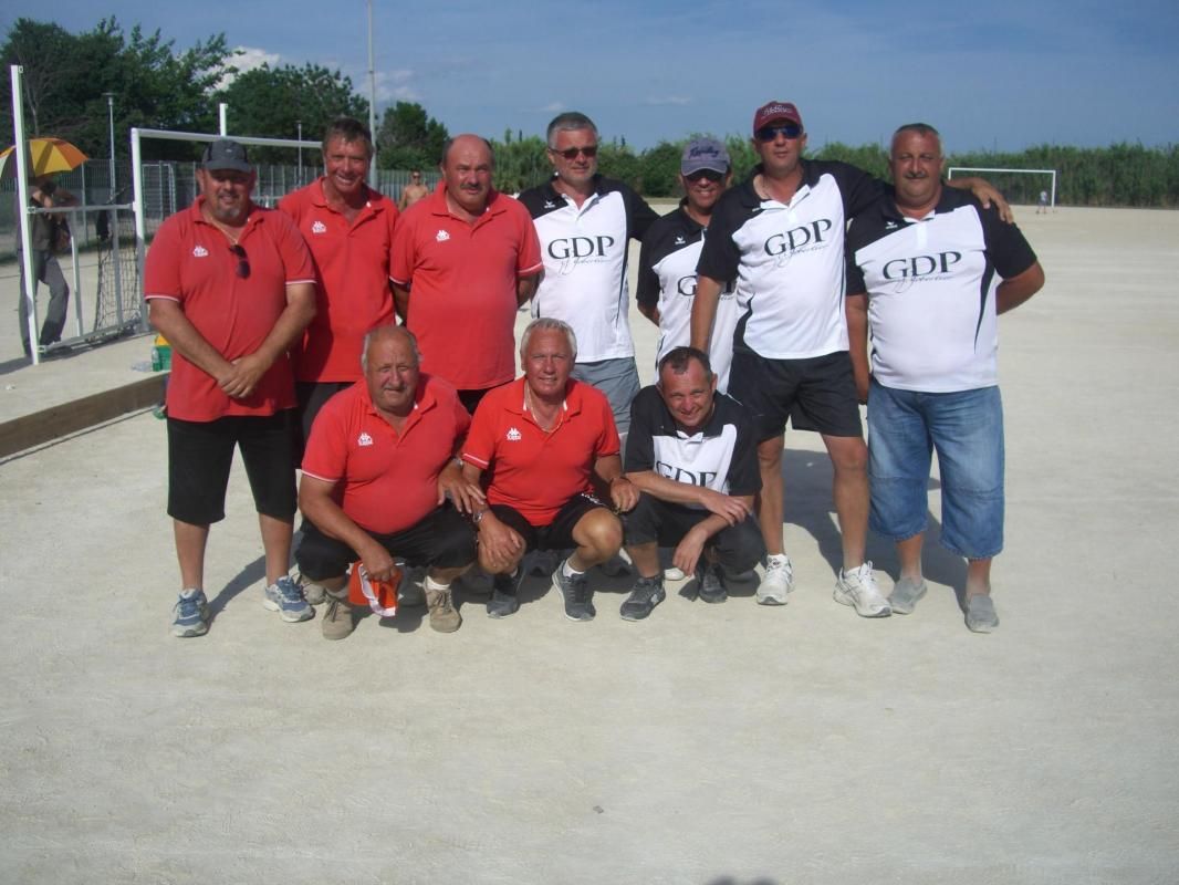 Champions sous champions dep4d a