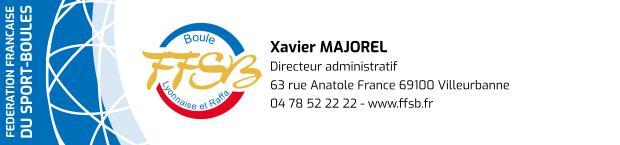 Logo ffsb majorel