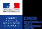 Logoville jeunesse sports cnds